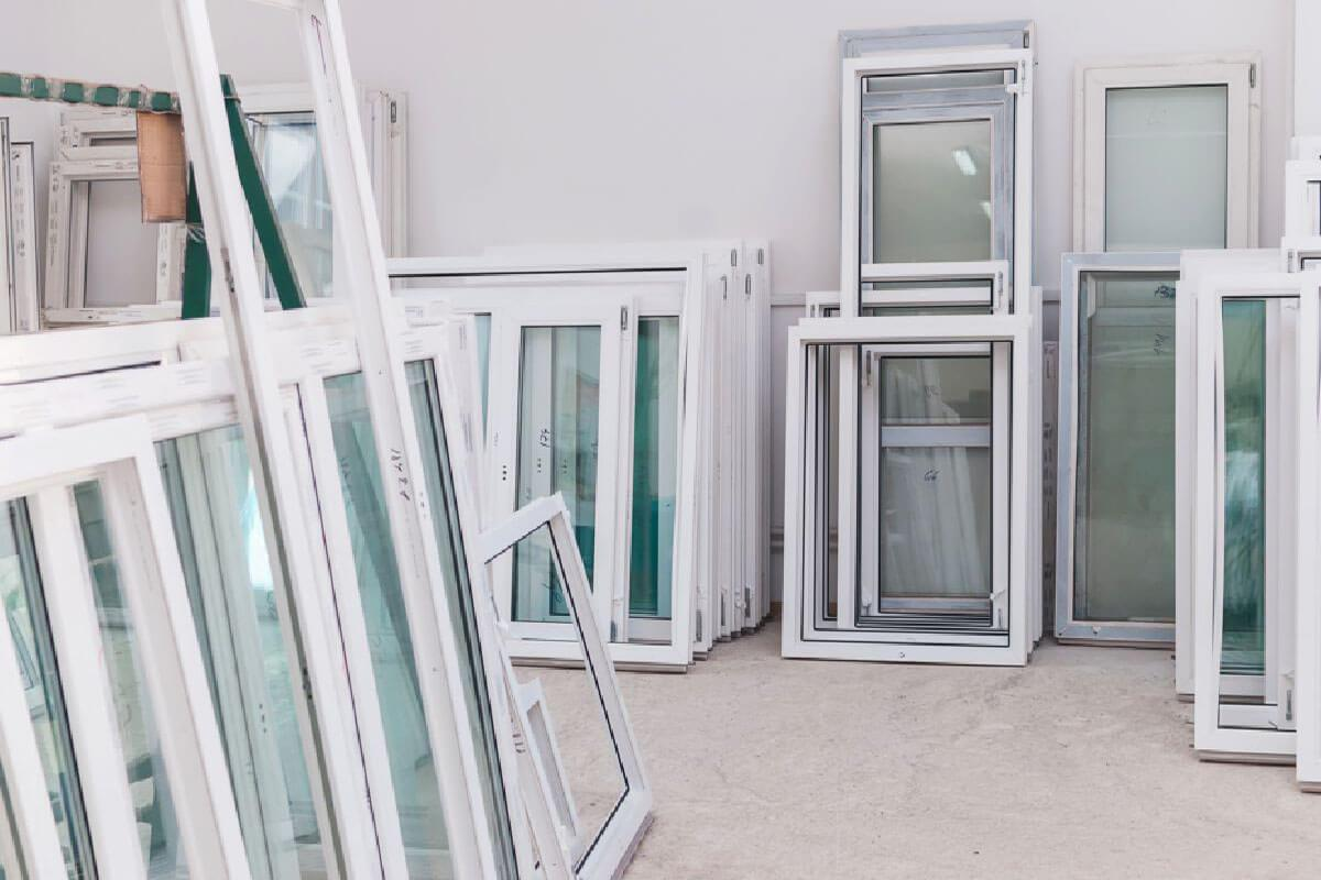 Aluminium Window Fabrication Oxfordshire