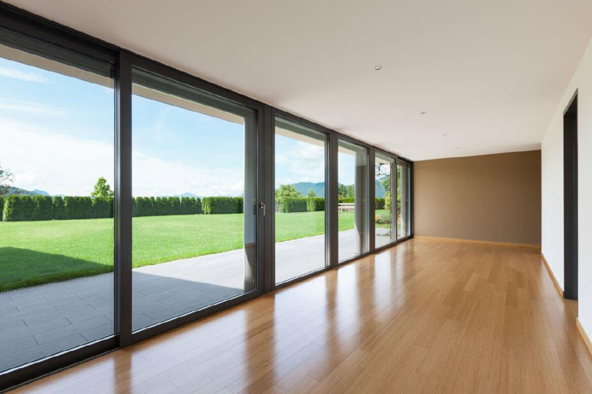 Aluminium Window Systems Oxfordshire